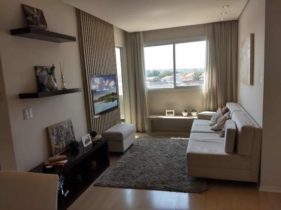 Apartamento Em Guarulhos 2 E 3 Dorms