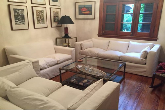 Alquiler Casa Belgrano Estilo Ingles