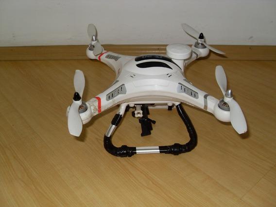 Drone Cx20-rtf C/bateria Carregador E Controle - Completo