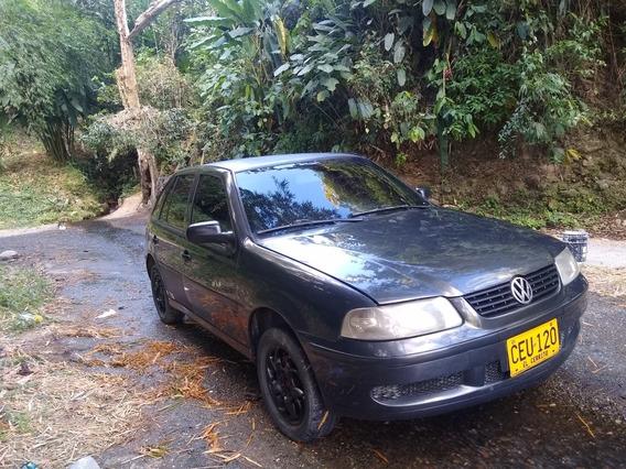 Volkswagen Gol 1800cc