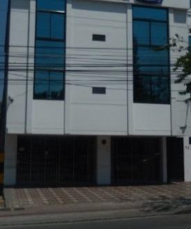 Arriendo Edificio Av. 30 Agosto Pereira