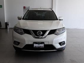 Nissan X Trail 2015