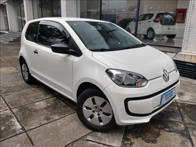 Volkswagen Up Up! 1.0 12v Take-up 2p