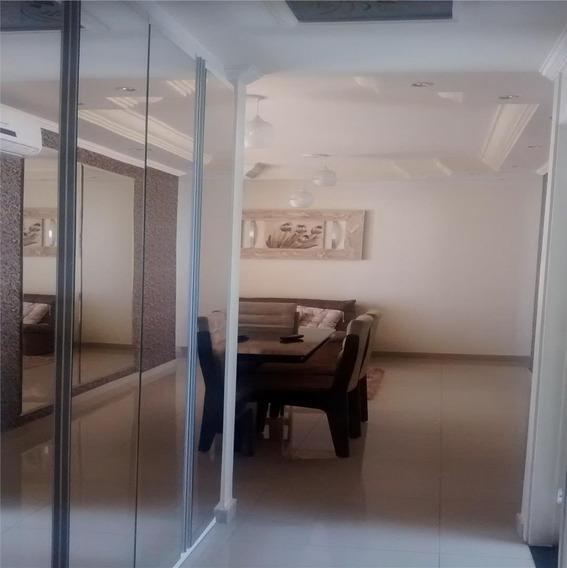 Comprar Lindo Apartamento 3 Dormitórios Novíssimo, Com Elevador Em Sumaré - Ap0787