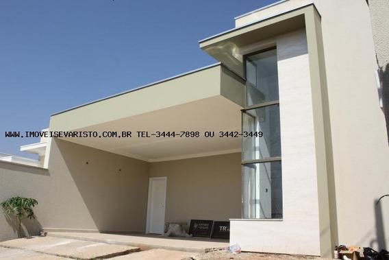 Casa Em Condomínio Para Venda Em Limeira, Condominio Rolan 03 - 1571_1-574531
