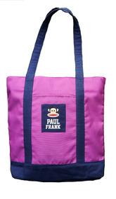 Bolsa Tote Paul Frank