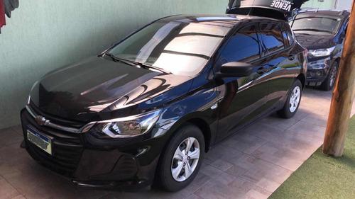 Chevrolet Onix 2020 1.0 5p