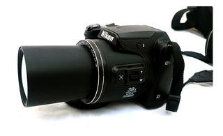 Camara Nikon Coolpix L840 Como Nueva Full Hd Se Uso 1 Vez
