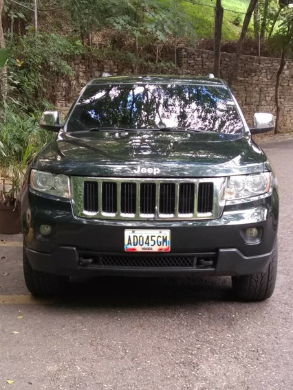 Blindado Jeep Grand Cherokee Laredo 4x4