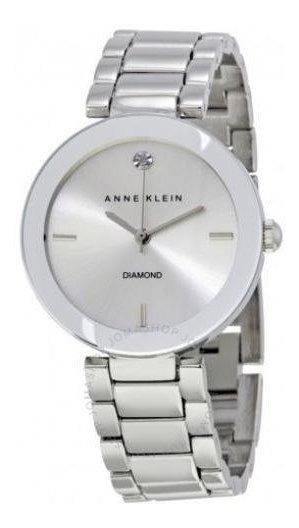 Relógio Anne Klein 1363-svsv - Prata