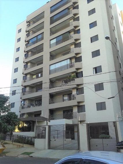 Apartamento Com 3 Dormitórios À Venda, 104 M² Por R$ 375.000,00 - Nova Aliança - Ribeirão Preto/sp - Ap2798