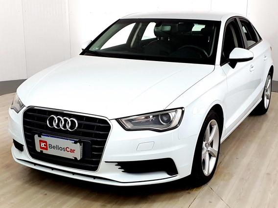 Audi A3 1.4 Tfsi Sedan Ambiente 16v Gasolina 4p S-tronic...