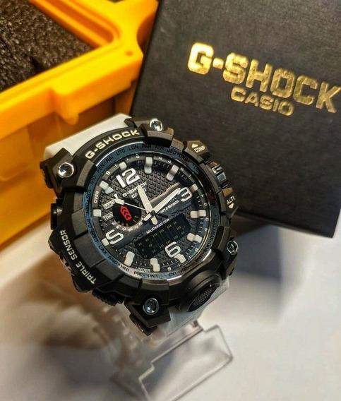 Relógio Gshock Mudmaster Gwg 1000 Barato Promoção