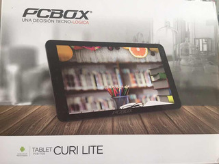 Tablet Pcbox Curi Lite Touch Pcb-t103