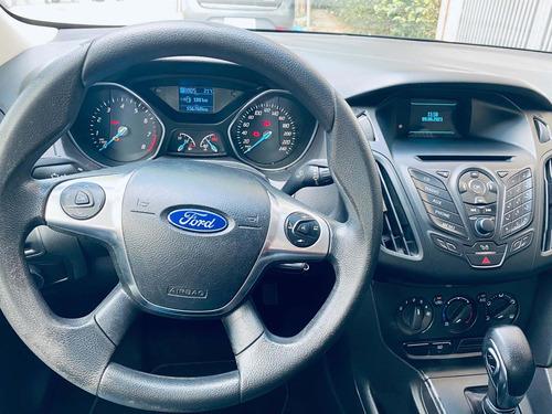 Ford Focus Sedan 2014 2.0 Se Flex Aut. 4p