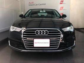 Audi A6 Front Elite 2.0t Stronic 2016