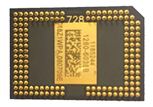 La Generacion Mas Nueva Dlp Proyector Dmd Chip 1280-6339b
