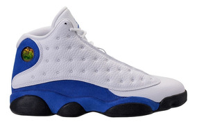 Tenis Nike Air Jordan 13 Retro Hyper Royal Originales Caja