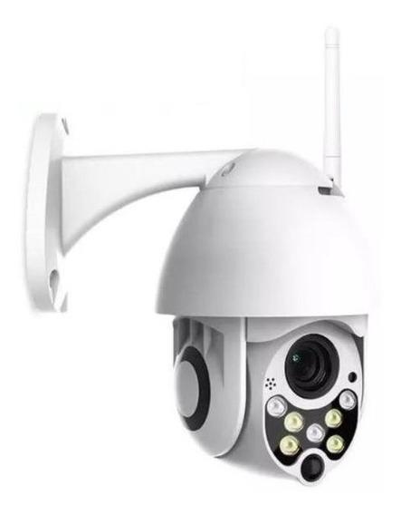 Camara Ip Externa Zoom Full Hd 1080p Ptz Onvif Envio Gratis
