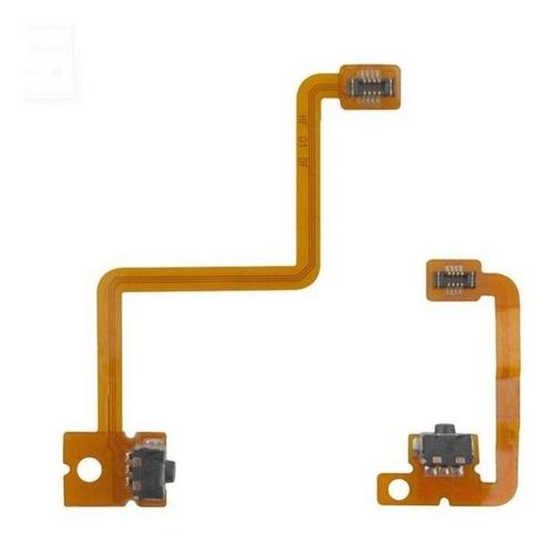 Cable Flex Botones L Y R Nintendo 3ds