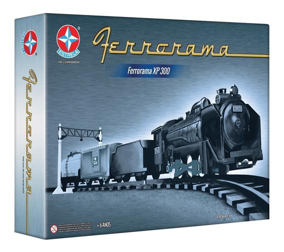 Ferrorama Xp 300 - Estrela