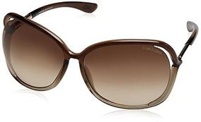 4446d309f2 Tom Ford Raquel Ft0076 Gafas De Sol-38f Bronce (gradient Br