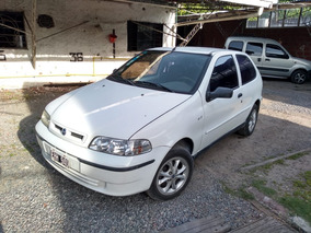 Fiat Palio 1.3 Sx 3 P 2004