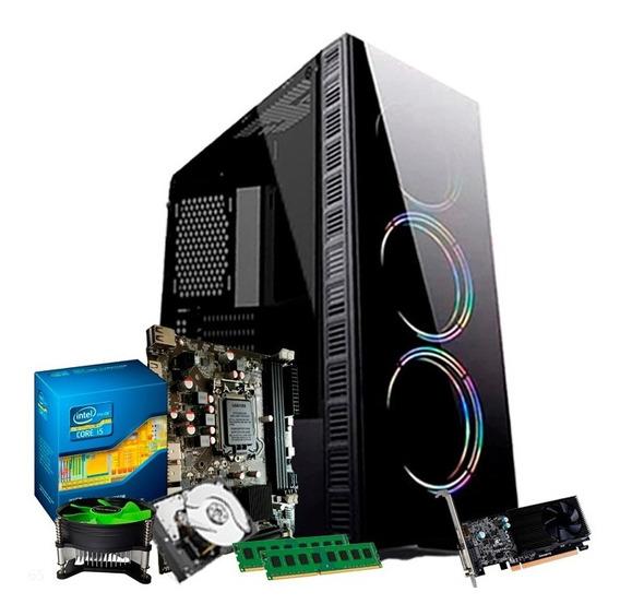Pc Gamer Intel Core I5 16gb Gt 1030 1tb Hdmi + Nfe