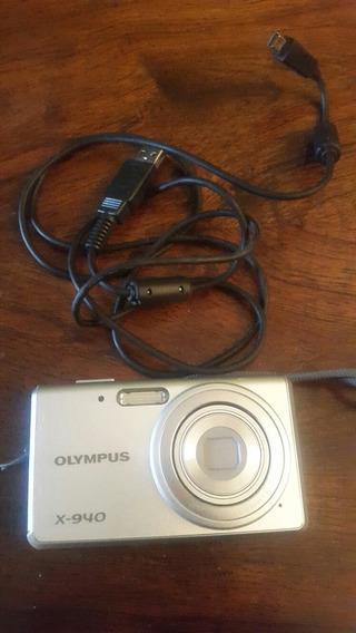 Cámara Olympus X940