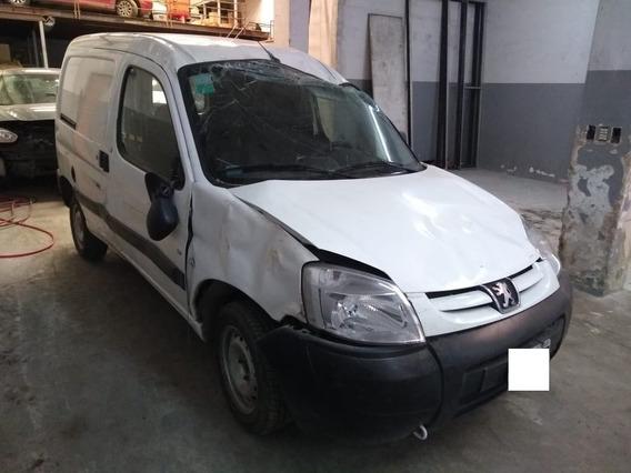 Peugeot Partner 1.6 Hdi Confort 5 Plzasc