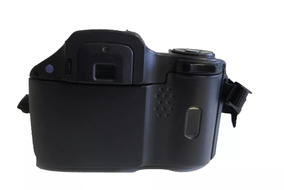 Olympus Is-10 Analógica 52 Mm Câmera Máquina Fotográfica