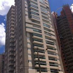 Apartamento Para Venda No Jardim Botanico / Bosque Das Juritis, Edificio Lumiere, 3 Dormitorios Sendo 1 Suite, Varanda Gourmet Em 114 M2 E Lazer - Ap01329 - 33768916