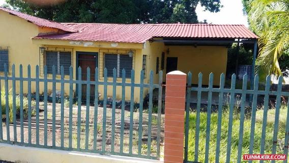 Family House Maturin -terrenos En Venta