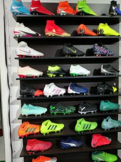 detailed pictures catch free shipping Mega Outlet Adidas Nike Puma - Guayos de Fútbol en Mercado ...