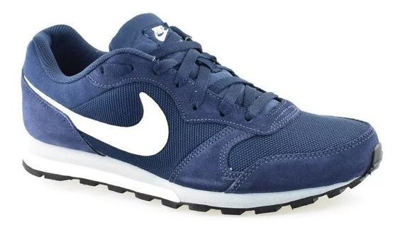 Tênis Nike Masculino Runner Md 2 749794 Original
