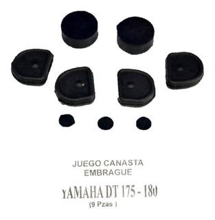 Yamaha Dt 175 180 Juego Contragolpe De Embrague - Rts 3224