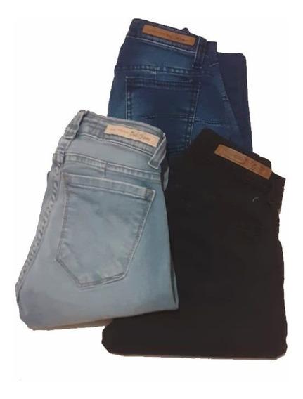 Pack Dama X 3 Prendas / Jeans Surtidos