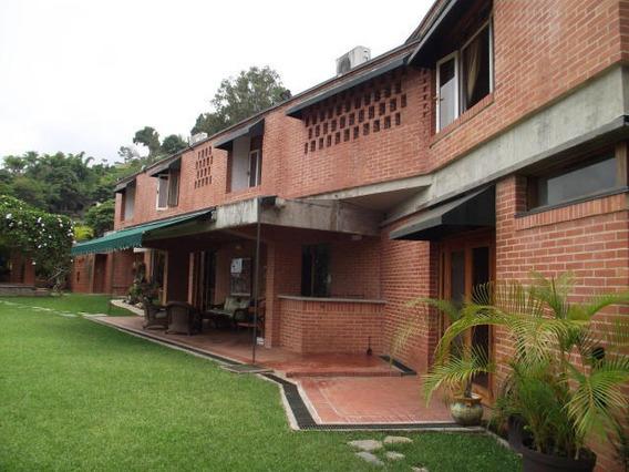 Casa En Venta Alto Hatillo Ag1 Mls19-564
