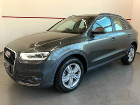 Audi Q3 2.0 Tfsi Attraction S-tronic Quattro 5p 2014