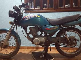 Honda Titan 125cc