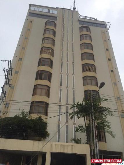 Apartamento Tipo Estudio Amoblado, En La Urbanización La Sol