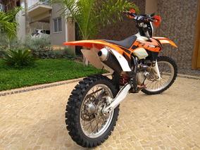 Ktm- Xcf 450cc/ 2013 A Mais Nova Do Brasil !
