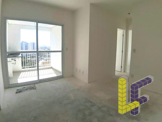 Apartamento - B. Campestre - 16860