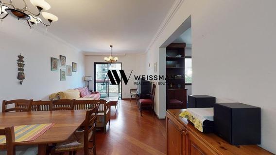 Apartamento - Perdizes - Ref: 5555 - V-5555
