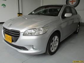 Peugeot 301 Allure 1.6e Bvm