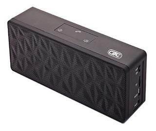 Parlante Inalambrico Bluetooth Gtc Spg-101