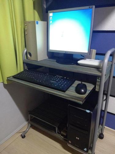 Computador Pc Desktop Hp Pavilion
