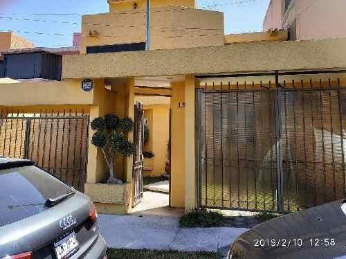Casa En Condominio En Renta En Jardines De Satélite, Naucalpan De Juárez, México