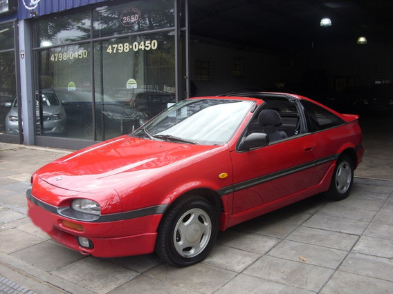 Nissan Nx 1.6 Coupe 1993