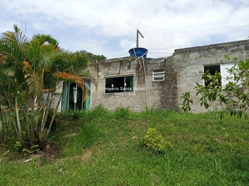 Imagem 1 de 14 de Vende-se Chácara- Bairro Monte Negro- Santa Isabel-sp 867